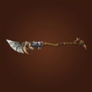 Ravager Hunting Spear Model