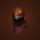 Sanctified Lightsworn Helmet Model