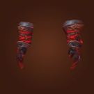 Gauntlets of Feathery Blows Model