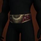 Relentless Gladiator's Cord of Dominance Model