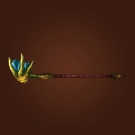Serpentcrest Life-Staff Model