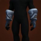 Cyclone Gloves, Cyclone Handguards, Cyclone Gauntlets Model