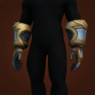 Gloves of the Avatar Model
