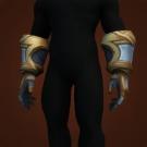 Gloves of the Avatar Model