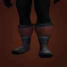 Smoldering Boots, Ogreseer Tower Boots Model