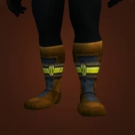 Boots of the Enchanter Model