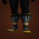 Pillager's Boots Model