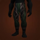 Leggings of Renewed Hope, Leggings of the Ruins Dweller, Sorrowgrave's Breeches, Cyanigosa's Leggings, Sorrowgrave's Breeches, Leggings of the Ruins Dweller, Sunderfury's Sundries Model