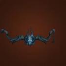 Njorndar Bone Bow Model