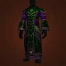 Nemesis Robes Model