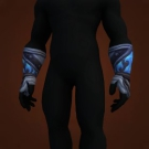 San'layn Ritualist Gloves Model