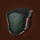 Opportunist's Leather Helm Model