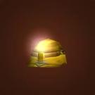 Goblin Mining Helmet Model
