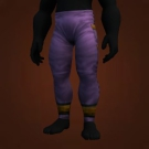 High Councillor's Pants, Doomcaller's Trousers Model