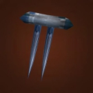 Claw of Celebras, Vilerend Slicer, Creepjacker, Creepjacker, Boneshredder Claws, Razor Scythes Model