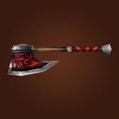 Fiery War Axe, Colossal Great Axe, Rage Reaver Model