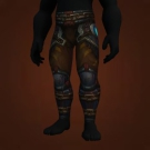 Farseer's Leggings Model