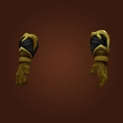 Predatory Gloves Model