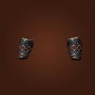 Malevolent Gladiator's Armbands of Prowess, Malevolent Gladiator's Armbands of Meditation Model