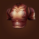 Brigade Breastplate Model