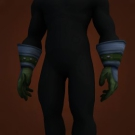 Precise Gloves of Alacrity, Discarded Swampstalker Gloves Model