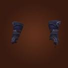Hateful Gladiator's Felweave Handguards Model