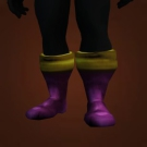 Headhunter's Slippers Model