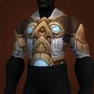 Valorous Aegis Battleplate, Valorous Aegis Breastplate Model