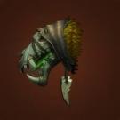 Spiritwalker's Mantle Model