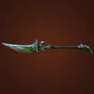 Wild Gladiator's Pike, Warmongering Gladiator's Pike Model