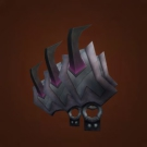 Deathmantle Shoulderpads Model
