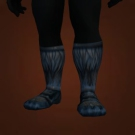 Earthsoul Boots, Necrophotic Greaves, Shuffling Shoes Model