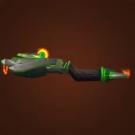 Lava Bolt Crossbow Model