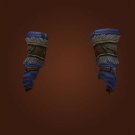 Contagion Gloves Model