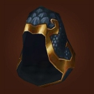 Hateful Gladiator's Chain Helm Model
