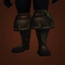 Vicious Wyrmhide Boots Model