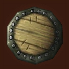 Banded Shield, Wicked Chain Shield Model