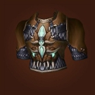 Ranger-General's Chestguard Model