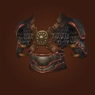 Druidic Guardian Plate, Chestplate of Exceptional Expectations Model