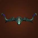 Wrathful Gladiator's Longbow Model