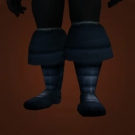 Renegade Boots Model