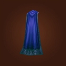 Cloak of the Clarion Call, Azure Silk Cloak, Cloak of Displacement, Cloak of Displacement Model