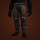 Infiltrator Pants, Sunroc Pants Model