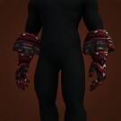 Slayer's Gloves Model