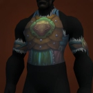 Mountainscaler Chain Armor, Mountainscaler Ringmail Armor, Mountain Vest, Willow Vest, Yak Vest Model