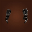 Felscale Gloves Model