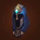 Velen's Cowl of Triumph Model