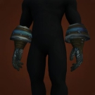 Bloodthirsty Gladiator's Chain Gauntlets Model