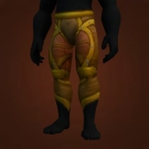 Bel'varil's Chain Leggings, Seafarer's Chain Leggings, Scales of Aku'mai, Hann Ibal's Chain Dungarees Model