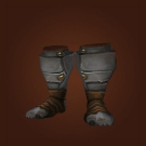 Undying Boots, Ram-Carrier's Treads Model